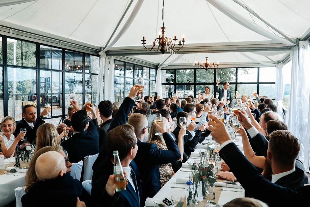 Hochzeitsloaction Hattingen auf der Burg Blankenstein